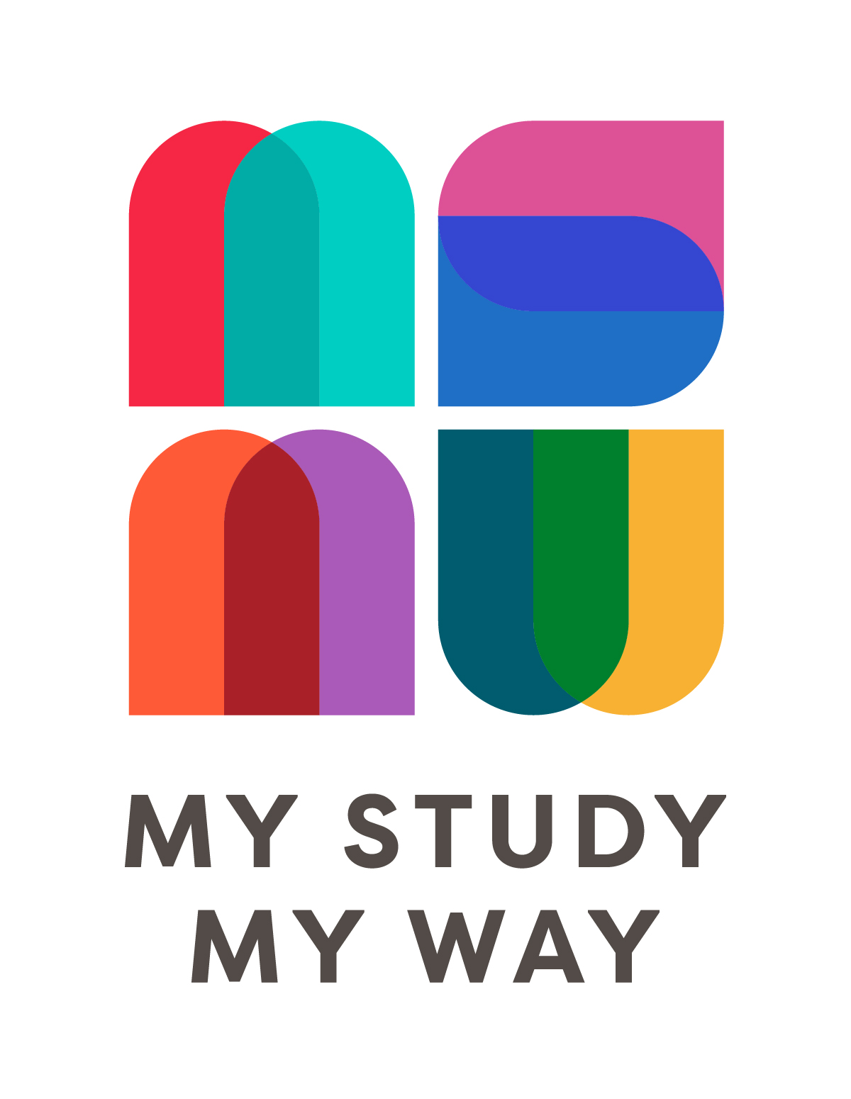 My Study My Way logo