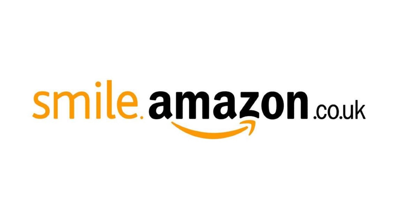 A great excuse to do some shopping - AmazonSmile | AbilityNet