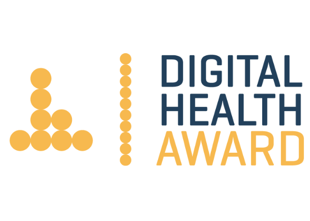 Digital Health Award logo