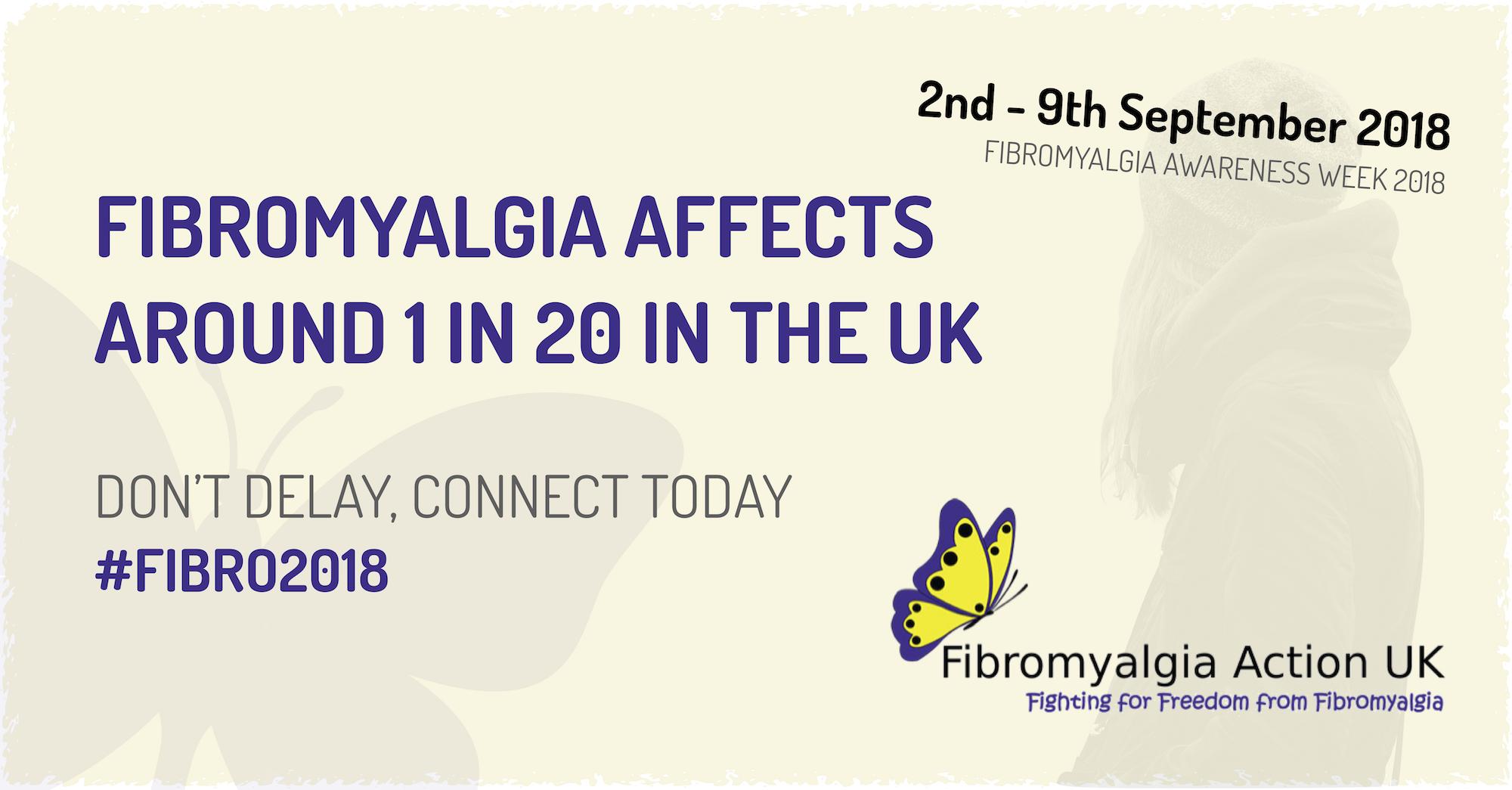 fibromyalgia dating UK