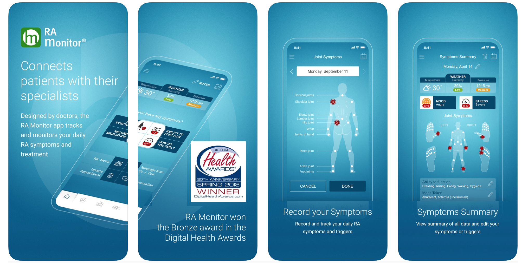 What are the best apps if you have arthritis? | AbilityNet