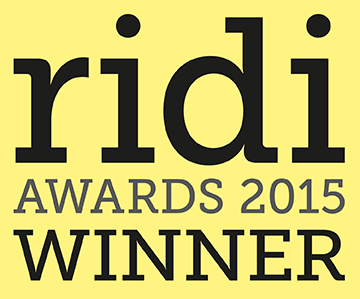AbilityNet was a winner in at this year's RIDI Awards