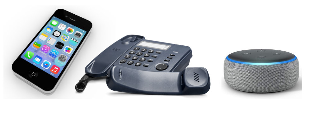 Finally Full Hands Free Mobile And Landline Calling From Your Echo Abilitynet