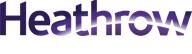 Heathrow logo