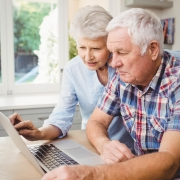 older people are using mainstream digital services so make sure your website works for them