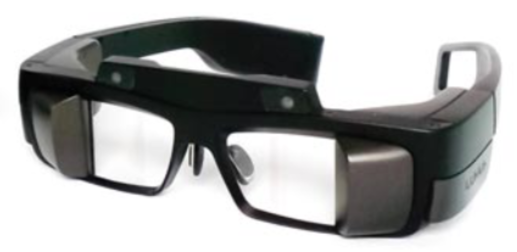 Sight Plus mark 2 slimline glasses
